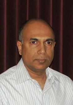 Joydeep Mitra