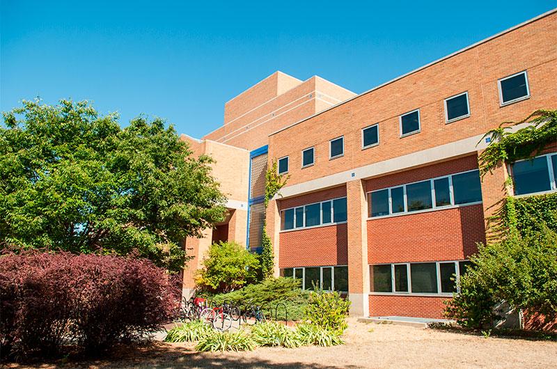 MSU Building